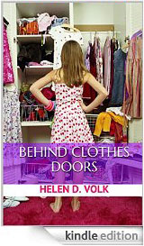Behind Clothes Doors Kindle