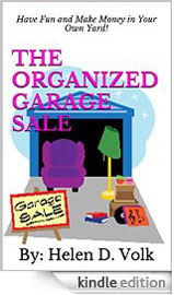 The Organized Garage Sale